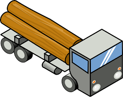 100 Used Log Trucks For Sale Transparent Trucks Clip Art Picture 1248375 Transparent