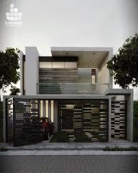 100 Contemporary Gate 20 Designs For Homes 2018 House Gate