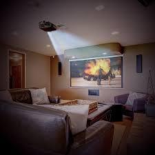 deleycon beamer projektor deckenhalterung neigbar