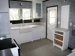 Mission Hills CA Vintage 1920s Kitchen Remodel