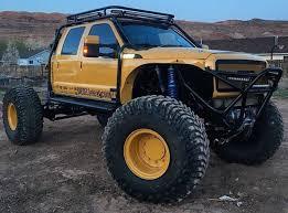 Diesel Brothers New Ford Rock Crawler | Ford | Pinterest | Diesel ...