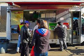 100 Food Trucks In Nyc 11 Fantastic New York City For Every Kind Of
