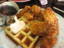 Brunch In Bed Stuy by The 8 Best Chicken And Waffles In New York City Brooklyn Magazine