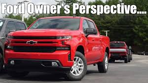 100 Gmc Trucks For Sale By Owner 2019 Chevrolet Silverado A D S Perspective YouTube