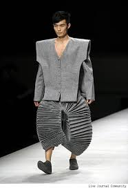 RIDICULOUS RUNWAY Love It Or Hate