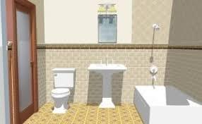 avente tile talk designer s sketchbook bath with bordeaux cement