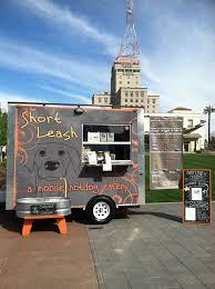 Food Trucks — Short Leash Hotdogs + Rollover Doughnuts