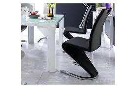 chaises de salle à manger design chaise salle a manger contemporaine chaises salle manger design