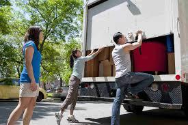 100 Hire Movers To Load Truck Dont Want To 7 Ways To Move Your Stuff To A New Home