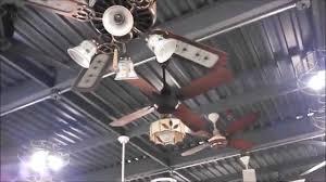 fanimation fan museum vintage ceiling fan demonstrations one at