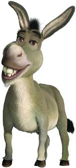 Everybodys Favorite Talking Donkey