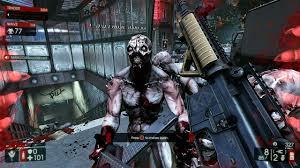 Killing Floor Scrake Hitbox by Vg Video Game Generals Thread 102114071