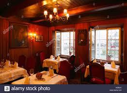 parlour zimmer in zum eulenspiegel restaurant salzburg