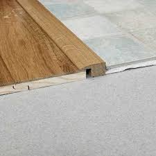 Types Of Transition Strips For Laminate Flooring by Trims And Profiles Flooringsupplies Co Uk