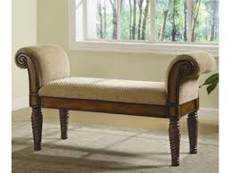 Living Room Benches Evans Furniture Galleries Chico & Yuba