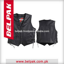 motorcycle leather vest motorcycle leather vest suppliers and