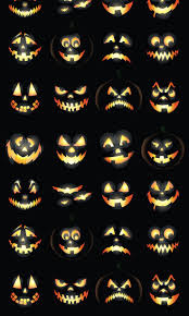 Cute Carved Pumpkins Faces by Best 25 Scary Pumpkin Faces Ideas On Pinterest Scary Pumpkin