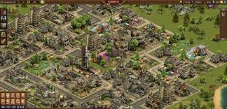 Forge Of Empires Halloween Event 2014 by Forge Of Empires Gamespot