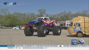 Get Up Close At Touch A Truck Family Festival | Abc7chicago.com Monster Truck Rentals For Rent Display Jam Tickets Seatgeek Is Coming To South Africa Beluga Hospality Bigfoot Freestye At Nationals Chicago 2018 Youtube Sthub 2019 Season Kickoff On Sept 18 Chiil Mama Flash Giveaway Win 4 To Allstate Us Bank Stadium My Bob Country Buy Or Sell Viago Kentucky Exposition Center Louisville 13 October Results Archives Monstertruckthrdowncom The Online Home Of