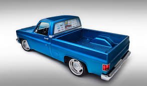 The LMC Truck C10 Nationals Week To Wicked: The Square-Body Finale ...