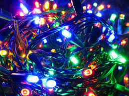 Ge Itwinkle Light Christmas Tree by How To Highly Efficient Holiday Decorating Ecobuilding Pulse