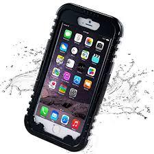 Amazon iPhone 6S Plus Waterproof Case iThroughTM iPhone 6
