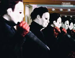 Syfy 31 Days Of Halloween Schedule by 2 Rare U0027halloween 4 The Return Of Michael Myers U0027 Images Highlight