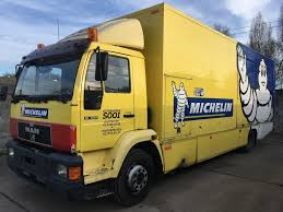 MAN 14.224 6Cyl **Belgium Truck** Closed Box Trucks For Sale From ... Isuzu Box Van Truck For Sale 1483 West Auctions Auction Bankruptcy Of Macgo Cporation 2006 Isuzu Npr Hd 14 Box Truck 1994 Mpr Foot 1998 Gmc C6500 24 Atmatic Pto 23900 2016 Efi Ft Dry Van Bentley Services 2011 Chevrolet Sold Express Cutaway Foot In Summit Preowned Trucks For Sale Seattle Seatac 2012 With Liftgate 002287 Cassone Mitsubishi Used Parts