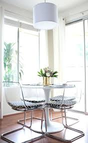 Dining Room Chairs Ikea Clear Table Incredible Modern Best Ideas
