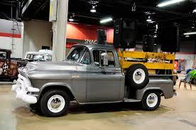 100 Classic Truck Rims 019SRO1703002017chicagoworldofwheelsclassictruckcorral
