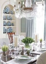 30 Cool Spring Dining Room Decor Ideas Astonishing With Luxury