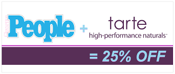 PEOPLE MAGAZINE X TARTE COSMETICS CANADA: Save 25% Off Sale ... 3050 Reg 64 Tarte Shape Tape Concealer 2 Pack Sponge Boxycharm August 2017 Review Coupon Savvy Liberation 2010 Guide Boxycharm Coupon Code August 2018 Paleoethics Manufacturer Coupons From California Shape Tape Stay Spray Vegan Setting Birchbox Free Rainforest Of The Sea Gloss Custom Kit 2019 Launches June 5th At 7 Am Et Msa Applying Discounts And Promotions On Ecommerce Websites Choose A Foundation Deluxe Sample With Any 35 Order Code 25 Off Cosmetics Tarte 30 Off Including Sale Items
