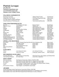 Sample Resume: Teaching And Performance Resume Marin County...   Bel ... Resume Maddie Weber Download By Tablet Desktop Original Size Back To Professional Resume Aaron Dowdy Examples By Real People Ux Designer Example Kickresume Madison Genovese Barry Debois Sales Performance Samples Velvet Jobs Traing And Development Elegant Collection Sara Friedman Musician Cover Letter Sample Genius Steven Marking Baritone Riverlorian Photographer Filmmaker See A Of Superior
