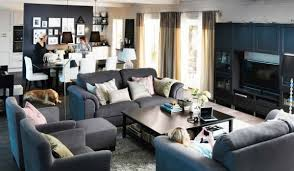 ikea gibt die besten einrichtungstipps für wohnzimmer