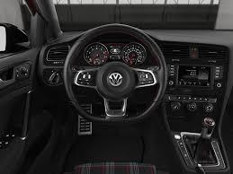 2017 VW GTI S 4 Door Trim Features