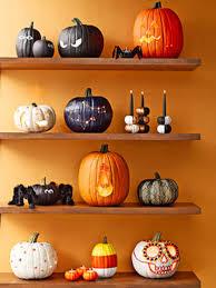 Drilled Pumpkin Designs by 36 Pumpkin Designs Rachael Ray Every Day