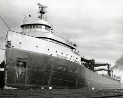 photos the edmund fitzgerald remembered 40 years after sinking