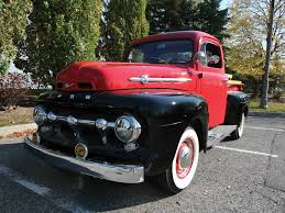 RM Sotheby's - 1952 Ford F1 1/2-Ton Pickup Truck | Automobiles Of ... 1951 Ford F1 Gateway Classic Cars 610dfw 1949 Pickup Car Studio Berlin May 11 Fullsize Truck 26th Stock 1950 Youtube F92 Kissimmee 2016 Panel J92 Hot Wheels 49 Black W Red Rims Loose 1 1948 Hot Rod Network Forrest Gump 18 Scale Greenlight 12968 Release Kavalcade Of Kool 1956 18040v For Sale Near Henderson Nv 1947 Auto Mall