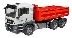 100 Dump Truck For Sale Ebay Bruder Man TGS Construction Kids Play Toy 03765 For Sale