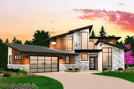 100 Modern Two Storey House Story Plans Story Plan