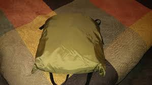 Catoma Bed Net by The Outdoor Gear Review September 2013