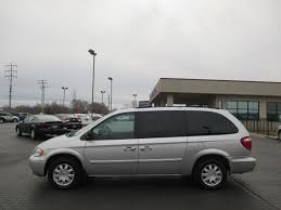 Used 2005 Chrysler Town & Country For Sale In Decatur IL ...