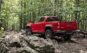 100 Chevy Mid Size Truck 2019 Chevrolet Colorado Reviews Chevrolet Colorado Price Photos