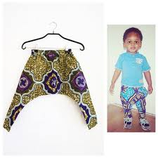Ubuntu Wear Is An Urban African Inspired Brand Based In Rotterdam Netherlands They Make Some Fantastic Unisex Dutch Wax Print Pants For Children
