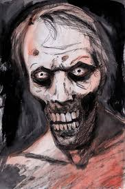 Halloween On Spooner Street Online by Darkscrybe The Blog Of Horror Author And Artist Greg Chapman