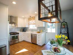 Very Small Kitchen Ideas On A Budget by House Hunters Renovation Hgtv