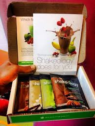 Shakeology Sampler Pack Now Available