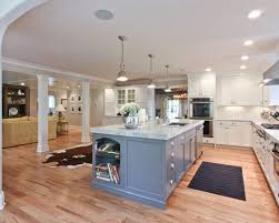 Open Concept Living Room Kitchen Design Pictures Remodel Decor And Ideas