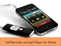 Record Call from iPhone to External Device Record Call Without App