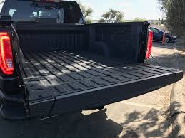 100 Truck Bed Cargo Management Compare And Contrast 2019 Chevy Silverado And GMC Sierra CarEDcom